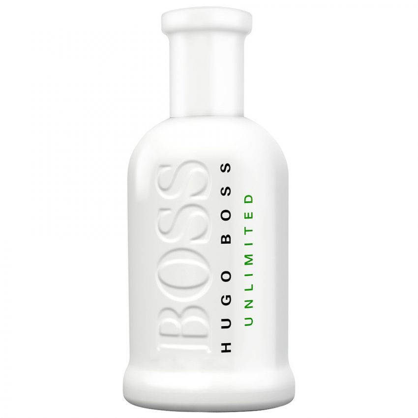 Hugo Boss BOSS Bottled Unlimited 50ml