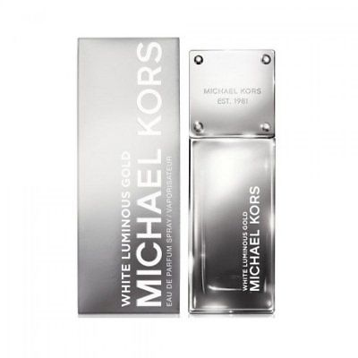 Michael Kors White Luminous Gold Eau de Parfum 50ml